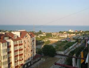 Квартира Сдам 2-х комнатную квартиру с видом на море Черноморск (Ильичевск)