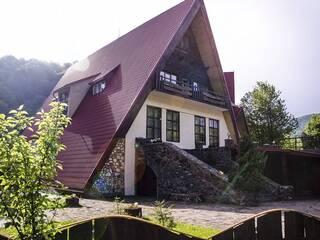 Гостиница Лісова казка Квасы, Закарпатская область