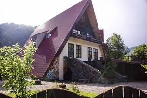 Гостиница Лісова казка Квасы