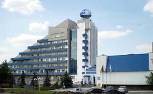 Гостиница Дружба Луганск
