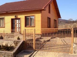 Гостиница Коттеджи Солнце Карпат Яковское, Закарпатская область