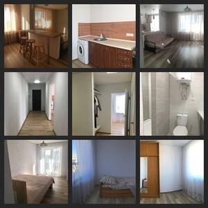 Квартира Квартира посуточно Черноморск (Ильичевск)