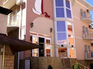 Гостиница Круиз Николаевка (Крым), АР Крым