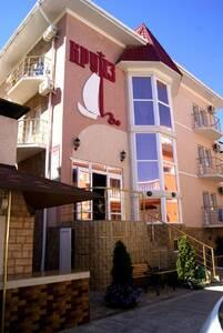 Гостиница Круиз Николаевка (Крым)
