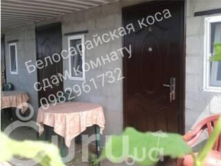 Частный сектор Пчёлка Белосарайская коса, Донецкая область