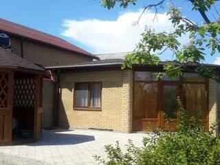 Частный сектор Гостевой домик на Косе Белосарайская коса, Донецкая область