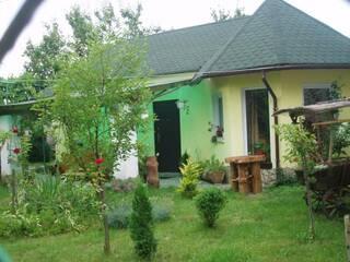 Частный сектор У Матвея Дом №1 Мукачево, Закарпатская область