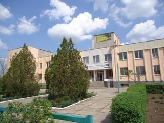 Гостиница Дубрава Мелитополь, Запорожская область