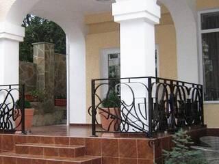 Гостиница Гранд Флер Форос, АР Крым