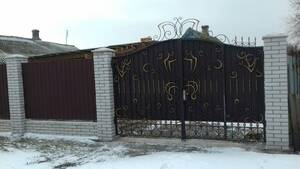 Частный сектор Отдых в Новопетровке Новопетровка