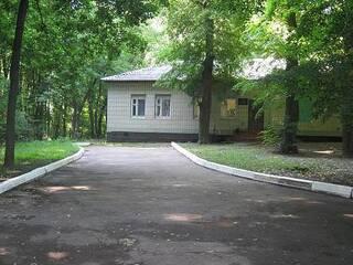 Санаторий Ласточка Киев, Киевская область