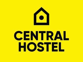 Хостел Central Hostel Харьков, Харьковская область