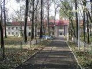 Санаторий Победа Ворзель, Киевская область