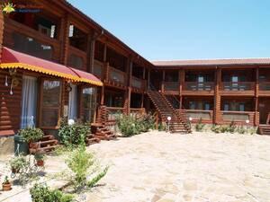 Мини-гостиница SRUB Затока