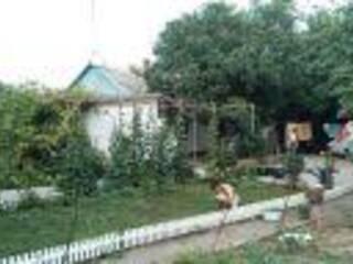 Пансионат Песчанка Песчаный, Донецкая область