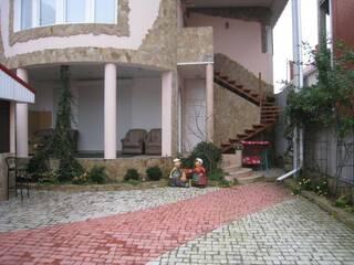 Частный сектор 2-х этажный дом Каролино-Бугаз, Одесская область