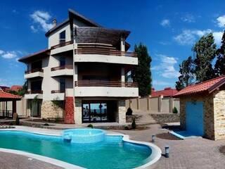 Мини-гостиница Villa Albizia Odessa Крыжановка, Одесская область