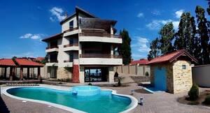 Мини-гостиница Villa Albizia Odessa Крыжановка