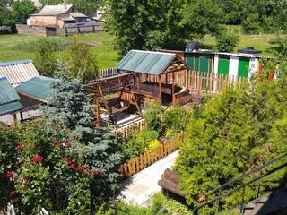 База отдыха Сдам жилье на Славянском курорте Славянск, Донецкая область