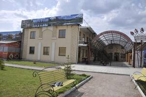 Гостиница Влада Черкассы