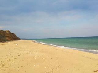 наше побережье