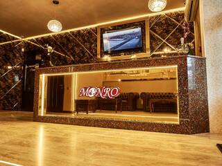 Гостиница Monro Димитров, Донецкая область