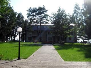 База отдыха Свитязь-Центр Шацк, Волынская область