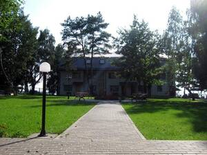 База отдыха Свитязь-Центр Шацк