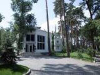 Гостиница SPA Ворзель, Киевская область
