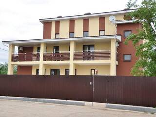 Мини-гостиница Леванта Приморский Посад, Запорожская область