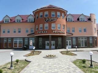 Гостиница Weekend Мукачево, Закарпатская область