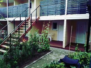 Мини-гостиница отдых в Фонтанке Фонтанка, Одесская область