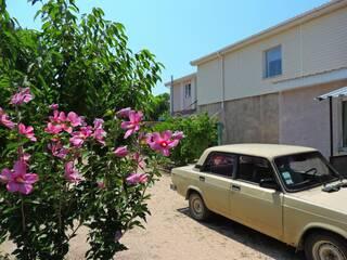 Мини-гостиница Dream Стрелковое, Херсонская область