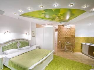 Гостиница Seven Eleven Skytech & Apartments Днепр, Днепропетровская область