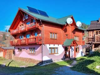 Гостиница Скита Ворохта, Ивано-Франковская область
