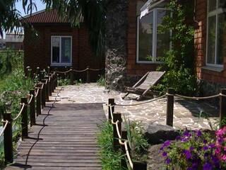 Мини-гостиница Persona Beach Resort Белосарайская коса, Донецкая область