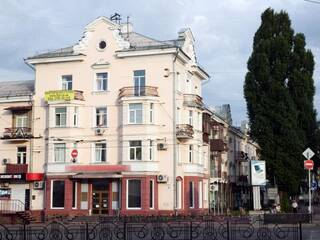 Гостиница Парасолька Чернигов, Черниговская область