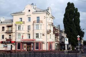 Гостиница Парасолька Чернигов