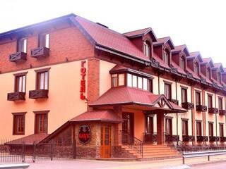 Гостиница Царьград Мила, Киевская область