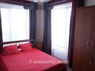 Гостиница Гостевой дом Приднепровский Херсон, Херсонская область