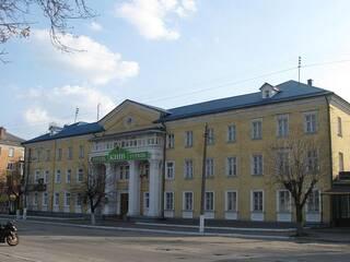 Гостиница Киев Белая Церковь, Киевская область