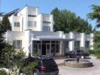 Гостиница Альбатрос Алупка, АР Крым