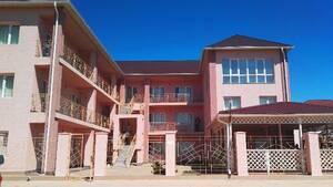 Мини-гостиница Ника Заозерное