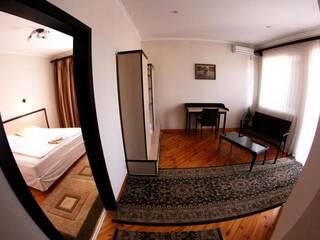 Люкс (2 комнаты)