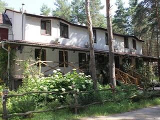 База отдыха Успех Куцеволовка, Кировоградская область