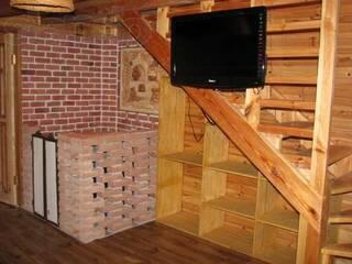 Гостевой дом - комната 1 эт.