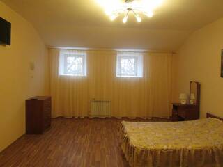 Апартаменты Делюкс с 1 спальней