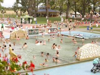 Самый лучший отель на термальных водах Закарпатья