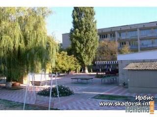 База отдыха Ирбис Скадовск, Херсонская область
