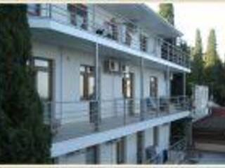 Гостиница Юта Кореиз, АР Крым